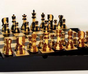 Шаховска секција Клуба за стара и одрасла лица