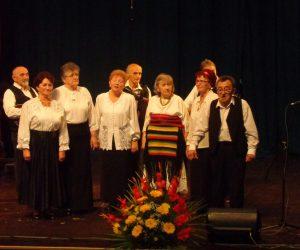 Rašina pevačka grupa
