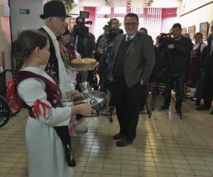 Ambasada Poljske donirala sredstva Gerontološkom centru Zrenjanin